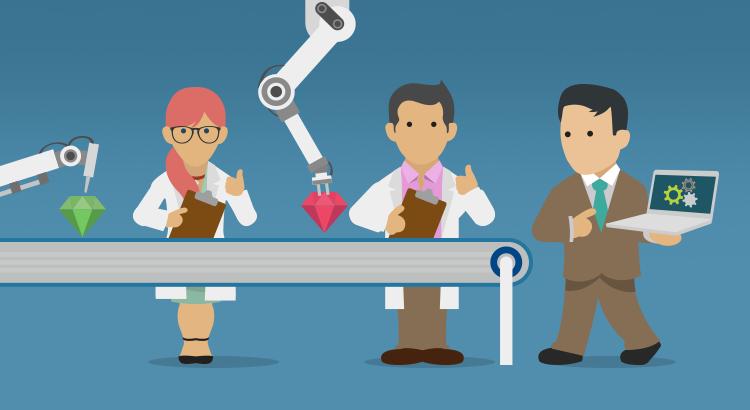 Un paso más hacia la transformación digital con la automatización
