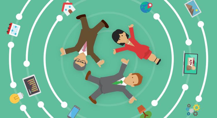 Internet de las Cosas: 4 cambios que genera en la forma de trabajar