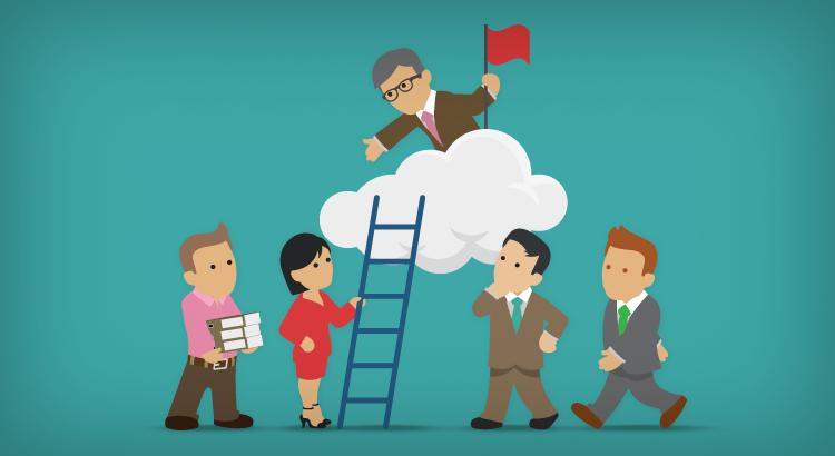¿Cuenta tu empresa con líderes con mentalidad digital?