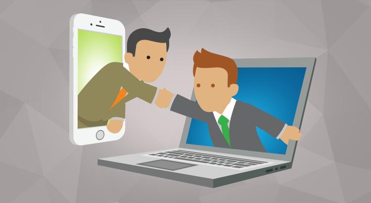 Mejorando la satisfacción de los colaboradores con la transformación digital