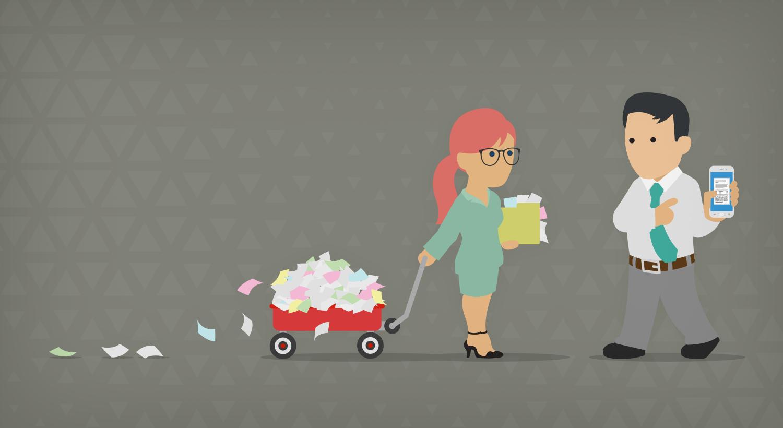 ¿Por qué tu empresa necesita una app como Rindegastos para rendir gastos?