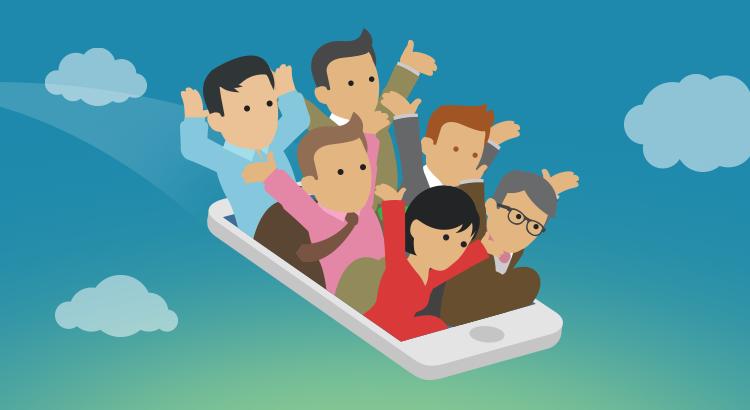 5 formas en que la tecnología móvil fortalece la gestión de tu negocio